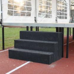 praticable podium