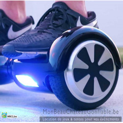 Hoverboard - location