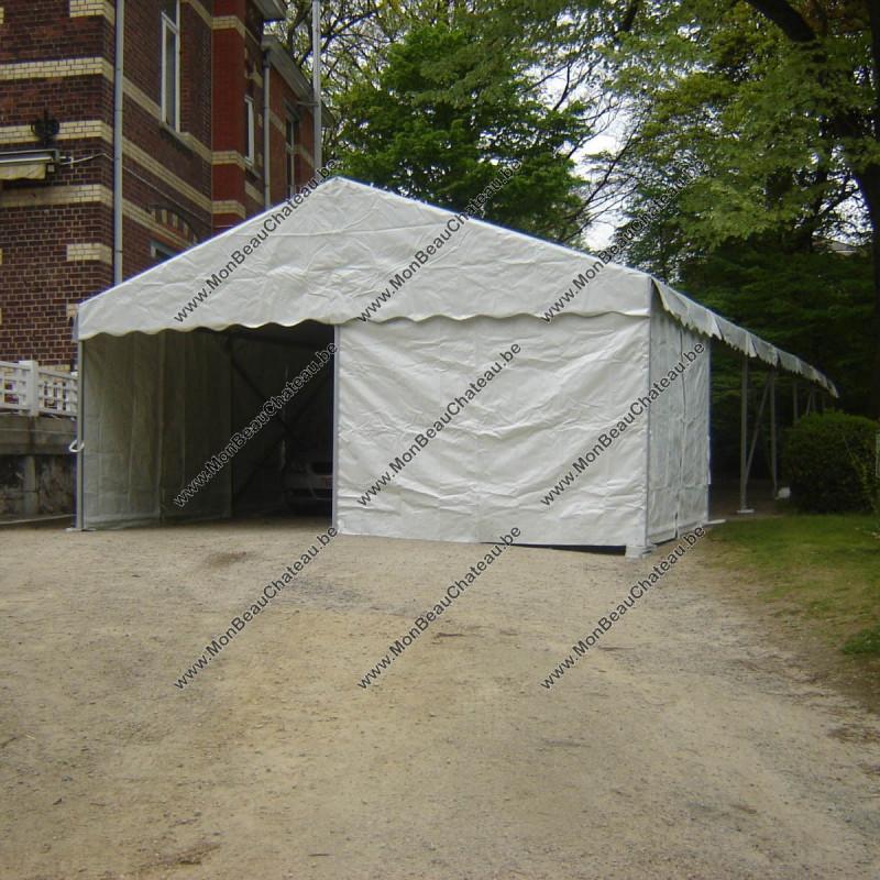 Grande Tente Professionnelle location evenements