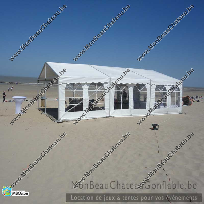 Grande Tente Professionnelle location evenements