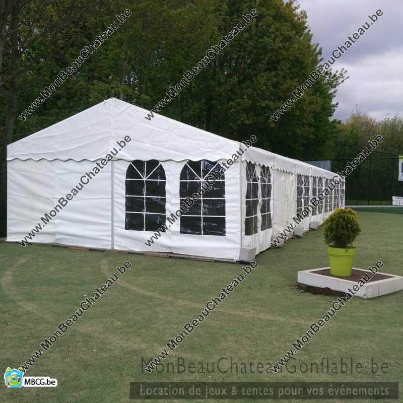 Grande Tente Professionnelle Alu location evenements
