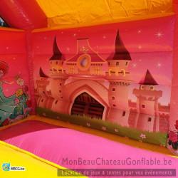 """Le Chateau """"Singe"""""""