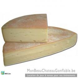 Fromage à Raclette quart de...