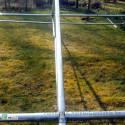 Tonnelle - 6m x 8m