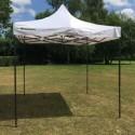 Podium couvert 4 mètres x 4m location