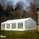 Tonnelle - 6m x 6m tente