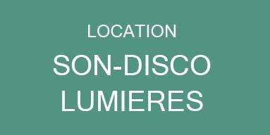 Location de matériel de sonorisation, lumières et lumières disco, Baffles, micro